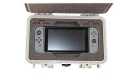 ชมกระเป๋าใส่ Nintendo Switch สุดแกร่งที่กันกระแทก และกันน้ำ