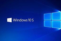 Microsoft เปิดตัว Windows 10 S เน้นตลาดภาคการศึกษา แข่งกับ Chrome OS