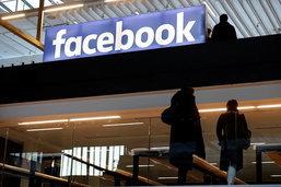 Facebook มีผู้ใช้เกือบ 2 พันล้านคนแล้ว