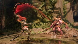 ชมคลิปเกมเพลย์ 12 นาทีเกม Darksiders 3 บน PS4 , XboxOne