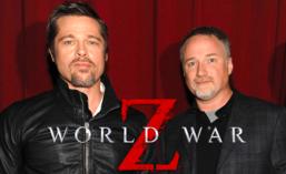 David Fincher จะกลับมาร่วมงานกับ Brad Pitt อีกครั้งใน World War Z ภาค 2