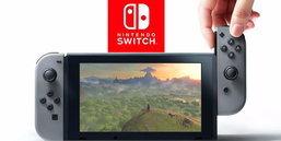 นินเทนโดส่ง Nintendo Switch ทางเครื่องบิน เพื่อให้พอกับความต้องการของผู้บริโภค