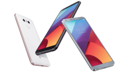 เผยข้อมูล LG อาจทำ LG G6 mini รุ่นน้องลดขนาดหน้าจอลง