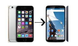 วิธีย้ายปฏิทินจาก iPhone สู่ Android แบบครบทุกสิ่งที่มี