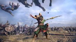 ชมภาพชุดใหญ่เกม Dynasty Warriors 9 ที่มาพร้อมกับการเปลี่ยนเป็น Open World