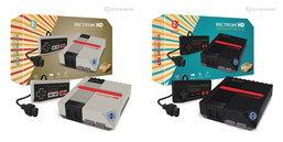 เปิดตัวเครื่อง NES (แฟมิคอม อเมริกา) ที่รองรับความละเอียดระดับ HD