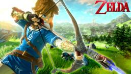 WSJ ชี้ Nintendo กำลังสร้งเกม Legend of Zelda เวอร์ชั่นมือถือ