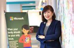 Microsoft เผยผลสำรวจพนักงานไทยยุคใหม่ ต้องการเทคโนโลยี Collabolation
