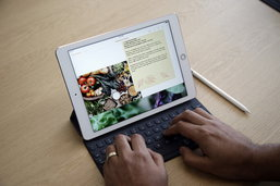 Apple อาจเปิดตัว iPad Pro ดีไซน์ใหม่เดือนหน้านี้
