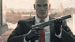 สแควร์เอนิกซ์ ถอนตัวจากการสนับสนุนค่ายเกมผู้สร้าง Hitman