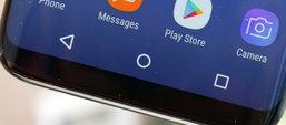 เปลี่ยนปุ่มของ Galaxy S8 ให้เหมือน Android ปกติกัน