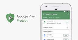 เปิดตัว Google Play Protect ยกระดับความปลอดภัยอีกหนึ่งขั้นสำหรับผู้ใช้งานทุกคน