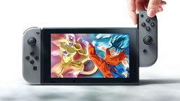 เกม Dragon Ball Xenoverse 2 ออกบน Nintendo Switch ฤดูใบไม้ร่วงนี้