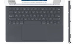 ชม Smart Keyboard ใหม่ของ iPad Pro 10.5 รุ่นใหม่ที่อาจจะเปิดตัวในงาน WWDC 2017 คืนนี้