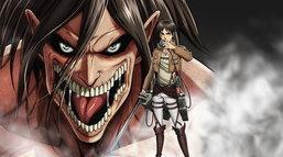 มาแล้วคลิปแรกเกม Attack on Titan ภาคใหม่บน 3DS