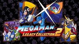 Capcom เปิดตัวเกม Rockman ฉบับรวมฮิตลง PS4 , XboxOne และ PC