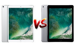 iPad Pro 10.5 VS iPad Pro 9.7 ซื้อตัวไหนดี เรามีคำตอบ