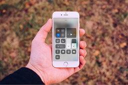 พรีวิว ControlCenter ใน iOS11 มาพร้อมความสามารถปรับแต่งได้อย่างอิสระในแบบที่ต้องการ