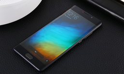 หลุดภาพแรกของ Xiaomi Mi Note 3 รุ่นสานต่อตำนานมือถือจอโค้งขนาดใหญ่