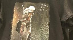 [ข่าวลือ] ชมภาพหลุดและคลิปจากเกม Assassins Creed Origins ภาคใหม่ตะลุยอียิปต์
