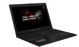 ASUS เปิดตัว ROG Zephyus เป็น Notebook สำหรับเล่นเกมที่บางที่สุดในโลก