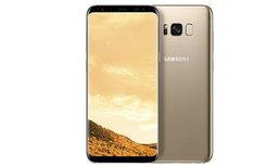 ส่องโปรโมชั่น Samsung Galaxy S8+ สีทอง Maple Gold ลดต่ำกว่า 3 หมื่น เวลาจำกัด