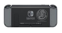ชมภาพชัดๆเครื่อง Nintendo Switch ลายพิเศษจากเกม Monster Hunter XX