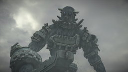 Sony เปิดตัวเกม Shadow of the Colossus ฉบับรีเมค บน PS4
