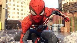 มาแล้ว Spiderman ฉบับ Open World บน PS4 ทีโชว์เกมเพลย์แบบจัดเต็ม