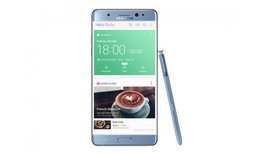 Samsung Galaxy Note FE อาจจะวางขายในวันที่ 7 กรกฎาคม
