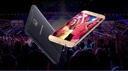 เปิดตัว Samsung Galaxy J7 Pro สมาร์ทโฟนดีไซน์เก๋