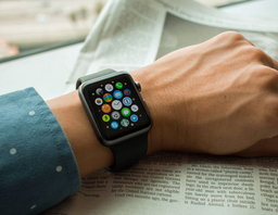 AppleWatch อาจได้ใช้หน้าจอ microLED ภายในปี 2018 นี้