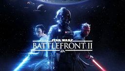 ตัวอย่างใหม่เกม Star Wars Battlefront 2 จากเวทีงาน E3 ของค่าย EA