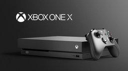 มาดูสเปกอย่างเป็นทางการของ XboxOne X รุ่นอัพเกรดให้รองรับความละเอียดระดับ 4K