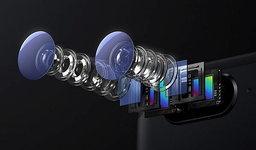 งานเข้า เลนส์ Tele ของ OnePlus 5 ซูม Optical ได้แค่ 16 เท่า แต่ซูมดิจิทัลเพิ่มได้เป็น 2 เท่า