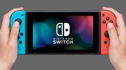 Nintendo Switch อัพเดท FW ใหม่เพิ่มลูกเล่นเพียบ