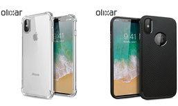 หลุดตามคิว!! มาดูกันเคส iPhone 8  รุ่นใหม่จะถูกใจแค่ไหน?