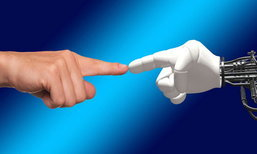 ผลสำรวจ ARM Survey พบว่า หุ่นยนต์จะช่วยมนุษย์ทำงาน แต่ไม่ได้ทำงานแทนมนุษย์