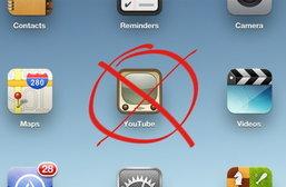 อดีตพนักงานเผย Google เป็นคนขอเอาแอป YouTube ออกจาก iOS เอง