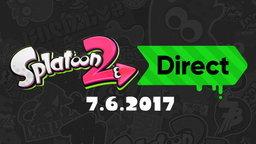 ปู่นินเตรียมจัดงาน Nintendo Direct เปิดข้อมูลใหม่เกม Splatoon 2