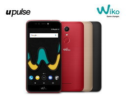 Wiko สมาร์ทโฟนจากฝรั่งเศส เปิดตัว Wiko Upulse เก็บได้
