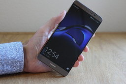เผย Huawei Mate 10 อาจมีหน้าจอไร้ขอบ Full Active รองรับ AR และชิป Kirin 970