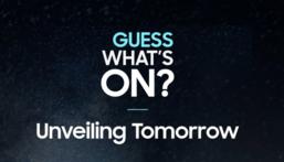 Samsung เตรียมเปิดตัวอุปกรณ์ใหม่ Galaxy On วันพรุ่งนี้