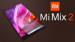 ผล Benchmark เผย Xiaomi Mi Mix 2 ใช้ชิป Snapdragon 835 SoC และแรม 6GB