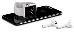 นักวิเคราะห์ทำนายอีก10 ปีข้างหน้า หูฟัง AirPods จะเป็นสินค้าทำเงินให้ Apple มากกว่า Apple Watch