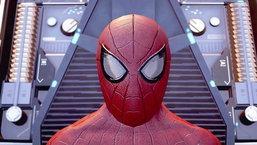 ชมคลิปการเล่นเป็นไอ้แมงมุม ใน Spider-Man Homecoming ฉบับ PSVR
