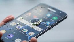 Samsung Galaxy S8 Active รุ่นสุดอึด ได้รับรองมาตรฐานจาก FCC แล้ว