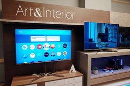 พานาโซนิคเปิดตัว OLED TV ในไทยพร้อม Viera รุ่นปี 2017 ครบไลน์