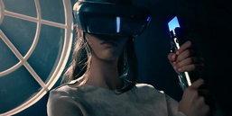 Lenovo ร่วมกับ Disney เปิดประสบการณ์เล่น Star Wars ในรูปแบบ VR