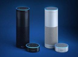 Alexa มีผู้ใช้เพิ่มขึ้น 3 เท่า แต่ Siri ลดลง 15